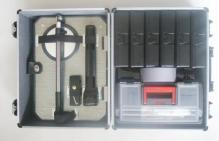 Pyrotechnický kufr
