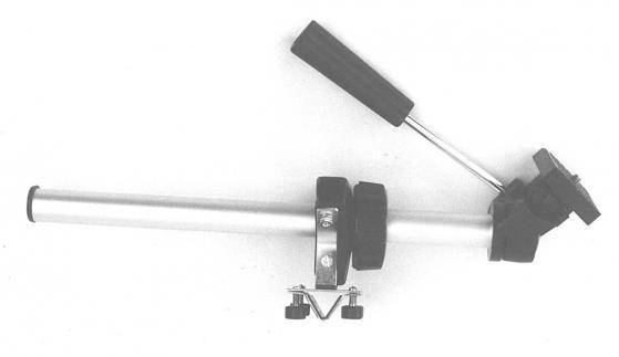Pomocný držák fotoaparátu ke stativu-obrazek